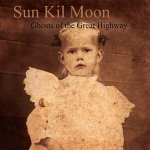 Ghosts of the Great Hghway - Vinile LP di Sun Kil Moon