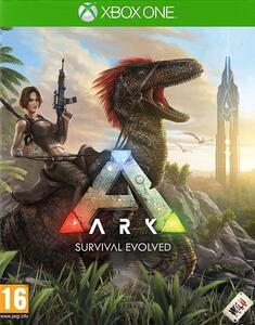 ARK: Survival Evolved - XONE - 2
