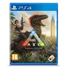 Ark Survival Evolved PS4 Uk