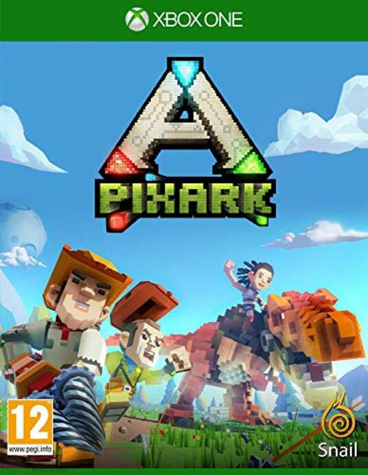 KOCH MEDIA PIXARK XBOX ONE PIXARK XBOX ONE 91641