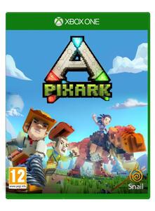 Koch Media PixARK, Xbox One videogioco Basic