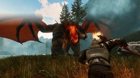 Citadel: Forged With Fire - PlayStation 4 - 3