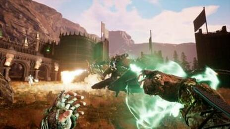 Citadel: Forged With Fire - PlayStation 4 - 4