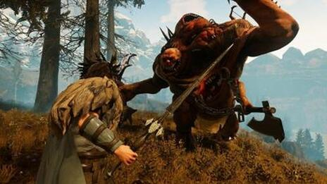 Citadel: Forged With Fire - PlayStation 4 - 5