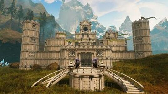 Citadel: Forged With Fire - PlayStation 4 - 8