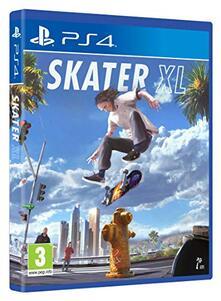 Skater XL - PlayStation 4