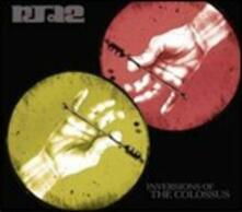 Inversions of the Colossus - CD Audio di RJD2