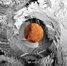 Jhator - CD Audio di Zu