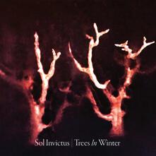 Trees in Winter - CD Audio di Sol Invictus