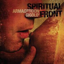 Armageddon Gigolò - CD Audio di Spiritual Front