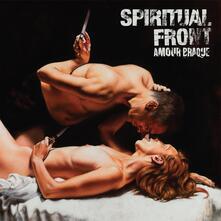 Amour Braque (Gold Edition) - Vinile LP di Spiritual Front