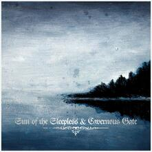 Sun of the Sleepless - Cavernous Gate (Limited Edition) - Vinile LP di Sun of the Sleepless