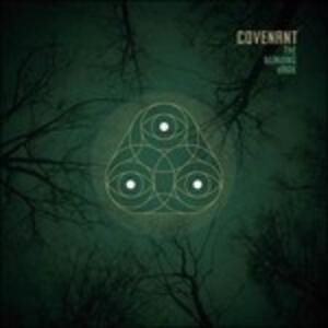 The Blinding Dark - CD Audio di Covenant