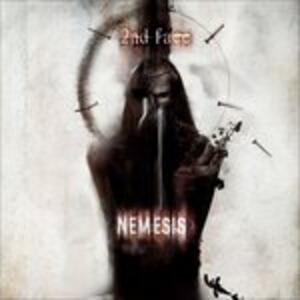 Nemesis - CD Audio di 2nd Face