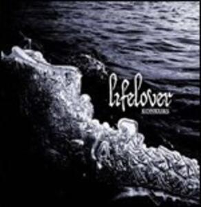 Konkurs - CD Audio di Lifelover