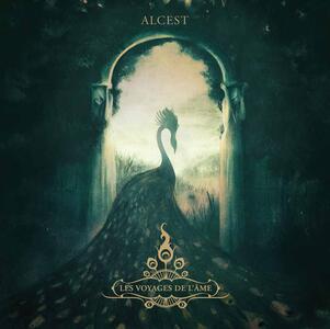 Les Voyages de l'Ame (Digipack Limited Edition) - CD Audio di Alcest