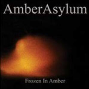 Frozen in Amber (Digipack) - CD Audio di Amber Asylum
