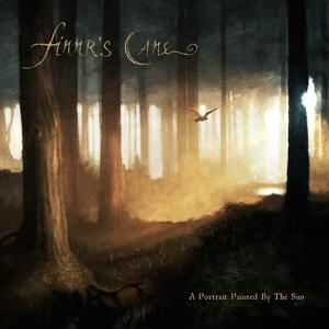 A Portrait Painted By the Sun - CD Audio di Finnr's Cane