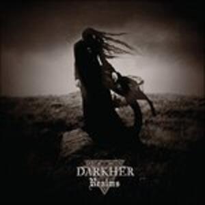 Realms - CD Audio di Darkher