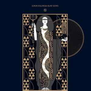 Blind Scenes (Digipack) - CD Audio di Soror Dolorosa