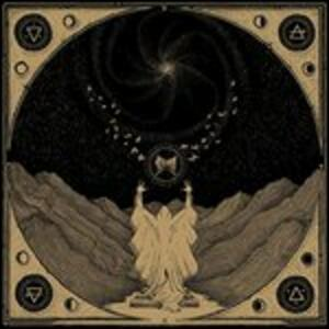 Gramarye - CD Audio di Lotus Thief