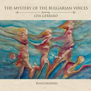 Boocheemish (Artbook Limited Edition) - CD Audio di Mystery of the Bulgarian Voices