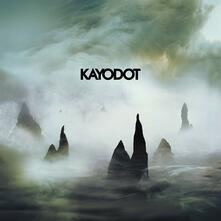 Blasphemy (Limited Edition) - CD Audio di Kayo Dot