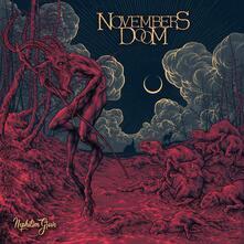 Nephilim Grove (Limited Edition) - Vinile LP di Novembers Doom