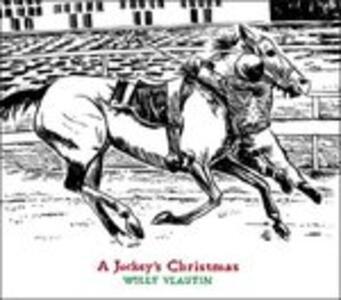 A Jockey's Christmas (Limited) - CD Audio di Willy Vlautin