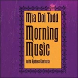 Morning Music - CD Audio di Mia Doi Todd