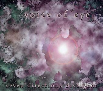 Seven Directions - CD Audio di Voice of Eye