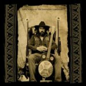 Folk Songs of The - CD Audio di Brother Dege