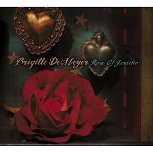 Rose Of Jericho - CD Audio di Brigitte Demeyer