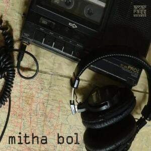 Mitha Bol - CD Audio