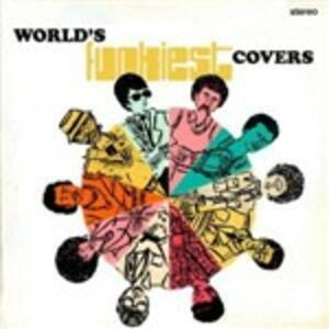 World's Funkiest Covers - CD Audio