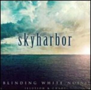 Blinding White Noise - CD Audio di Skyharbor