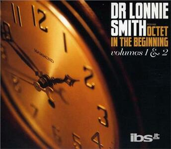 In the Beginning - CD Audio di Lonnie Smith