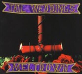 Me (Limited) - CD Audio di Jail Weddings