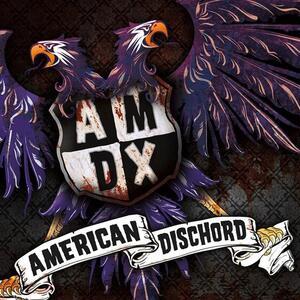 Songs for Sinners - CD Audio di American Dischord