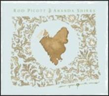 Sew Your Love with Wires - CD Audio di Rod Picott,Amanda Shires