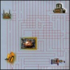 Play Robot Dream - CD Audio di Yannis Kyriakides,Marco Blaauw