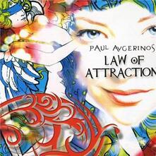 Law of Attraction - CD Audio di Paul Avgerinos