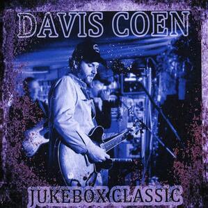 Jukebox Classics - CD Audio di Davis Coen