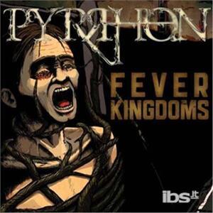 Fever Kingdoms ep - CD Audio di Pyrrhon