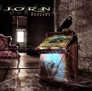 Dukebox - CD Audio di Jorn