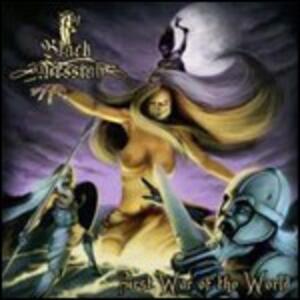 First War of the World - CD Audio di Black Messiah