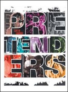 The Pretenders. Live in London - Blu-ray