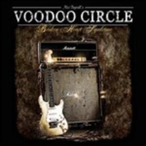 Broken Heart Syndrome (Limited Digipack Edition) - CD Audio di Voodoo Circle