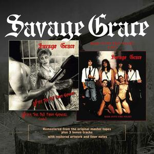 After the Wall from Grace - CD Audio di Savage Grace