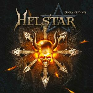 Glory of Chaos - CD Audio di Helstar